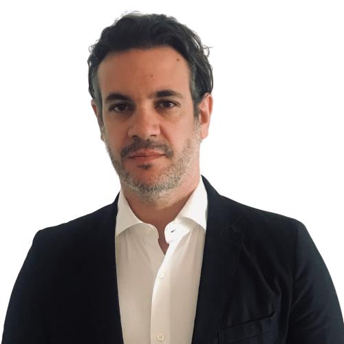 Francisco Valiente, head of Marketing & Digital de Mediamarkt