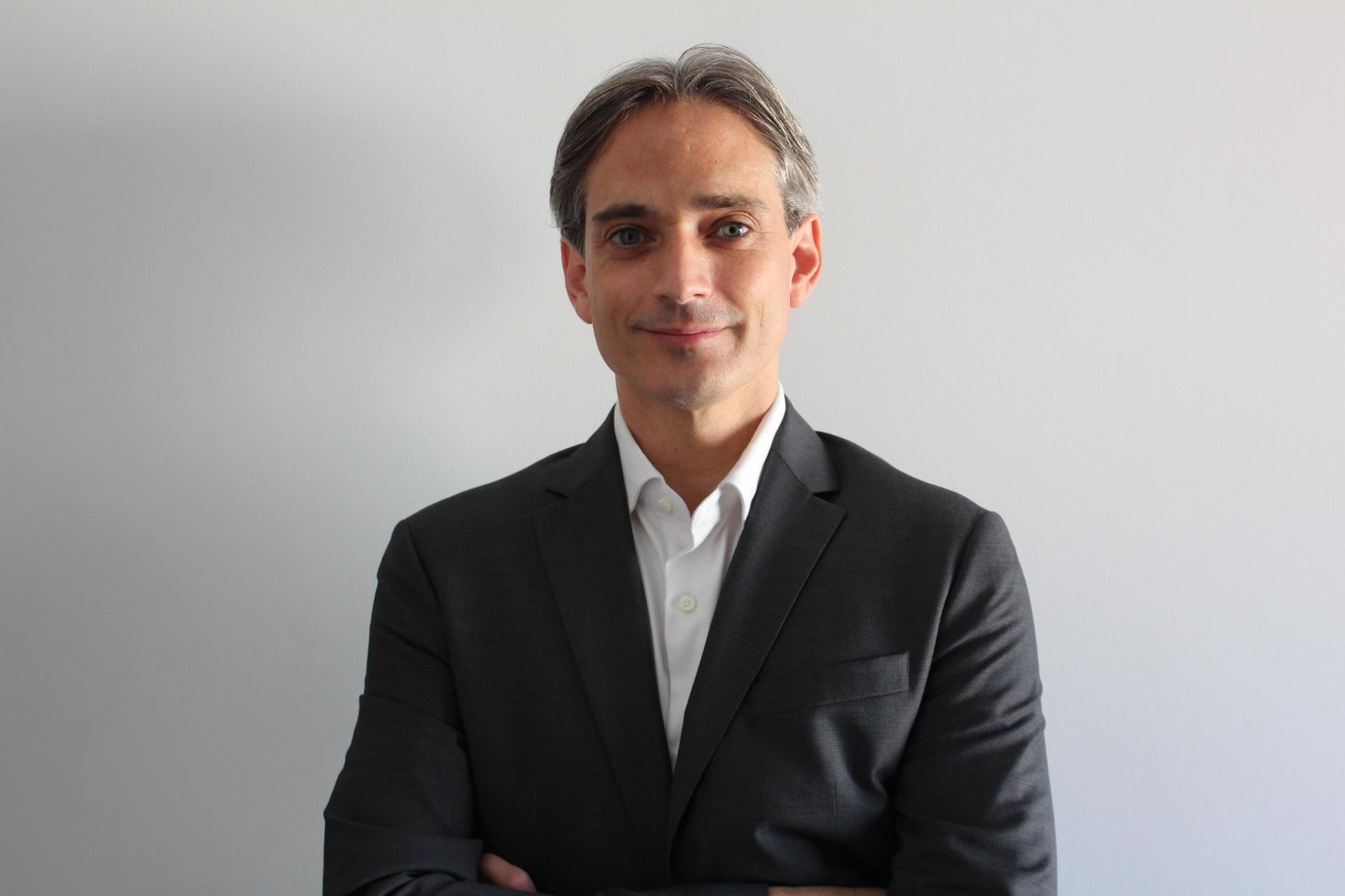 Carlos Barberá, director de Arquitectura Informática de Mercadona