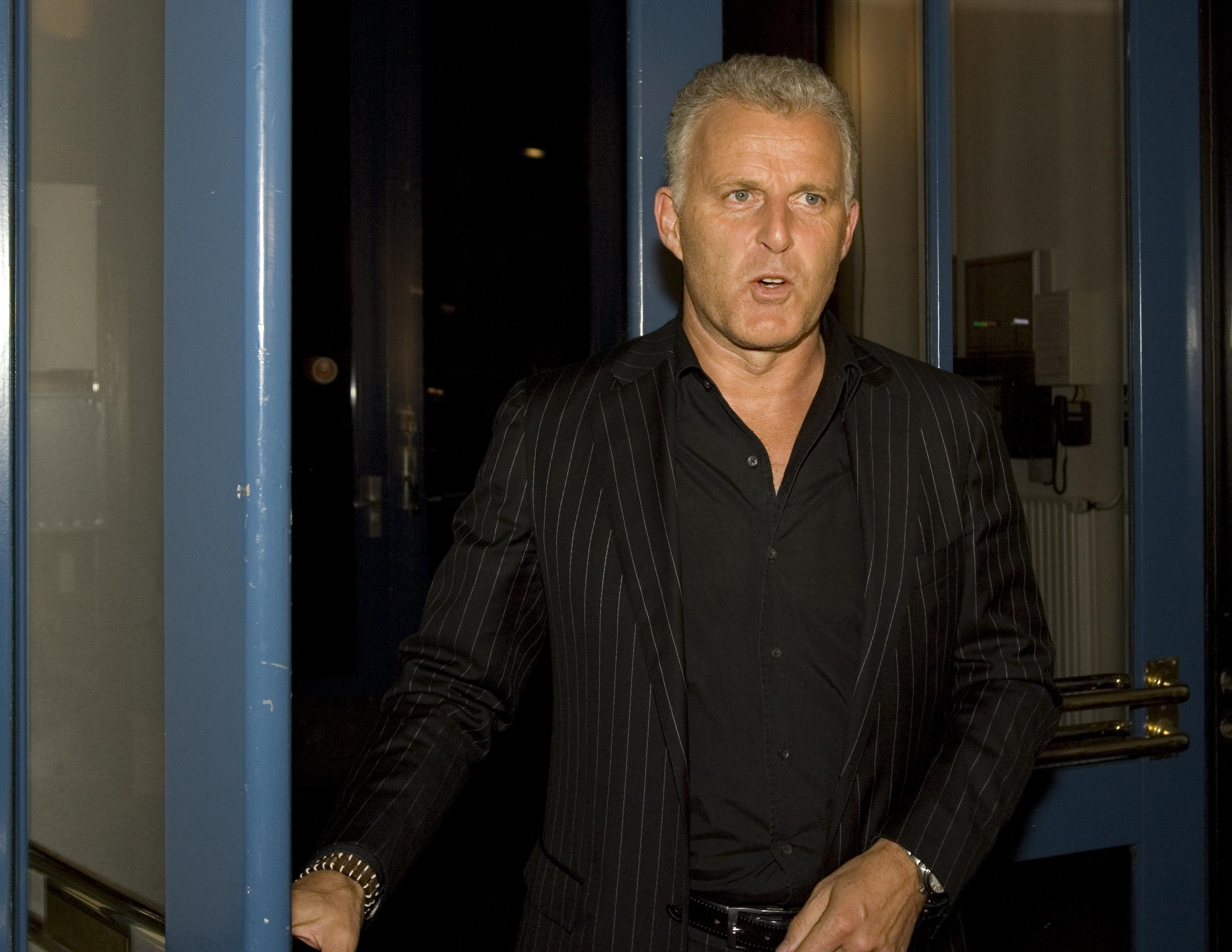 Peter R. de Vries, en una imagen de 2008.