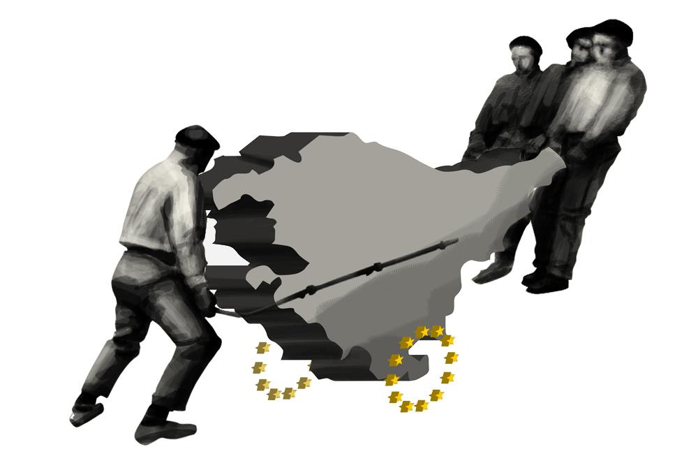 Euskadi afronta una recuperación basada en la sostenibilidad y la digitalización