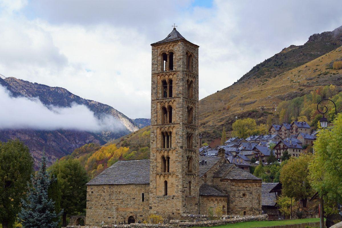 Taüll (Lleida). Foto: Shutterstock.