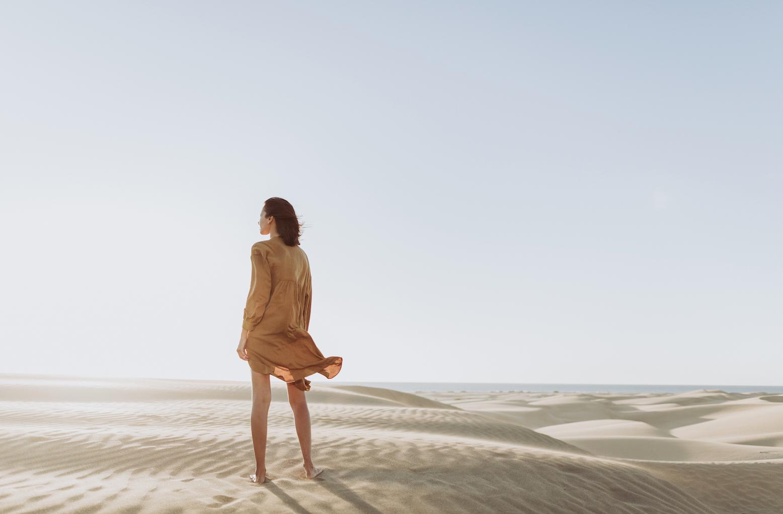 Gran Canaria, un destino con mil y una posibilidades