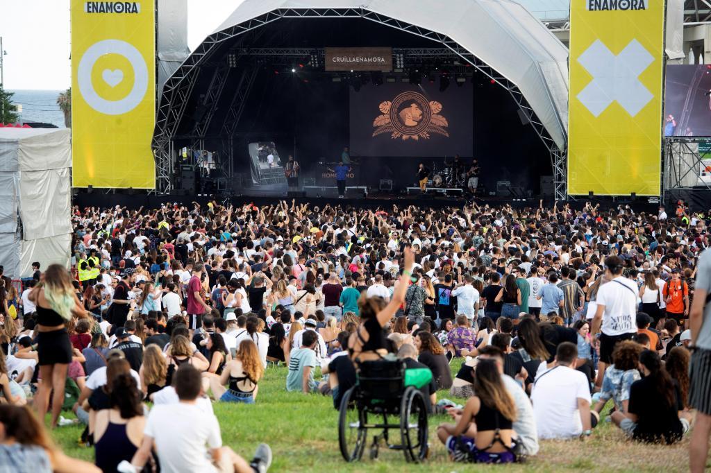 Cruïlla: la gran prueba de los festivales de Europa
