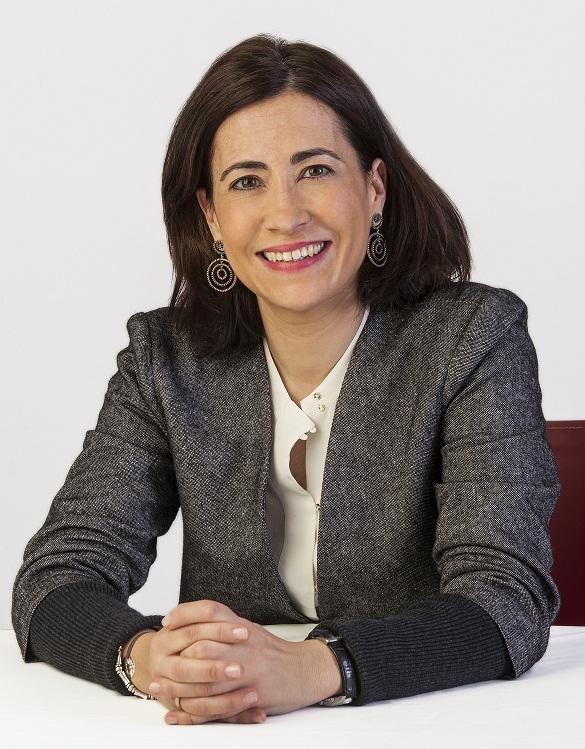 Raquel Sánchez Jiménez