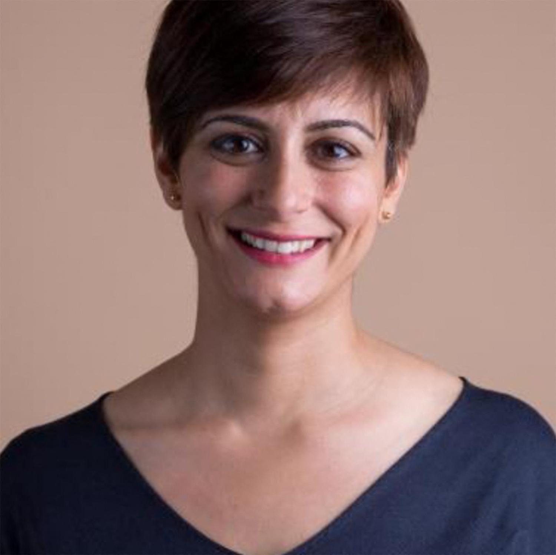 Isabel Rodríguez, nueva ministra de Política Territorial y portavoz del Gobierno.