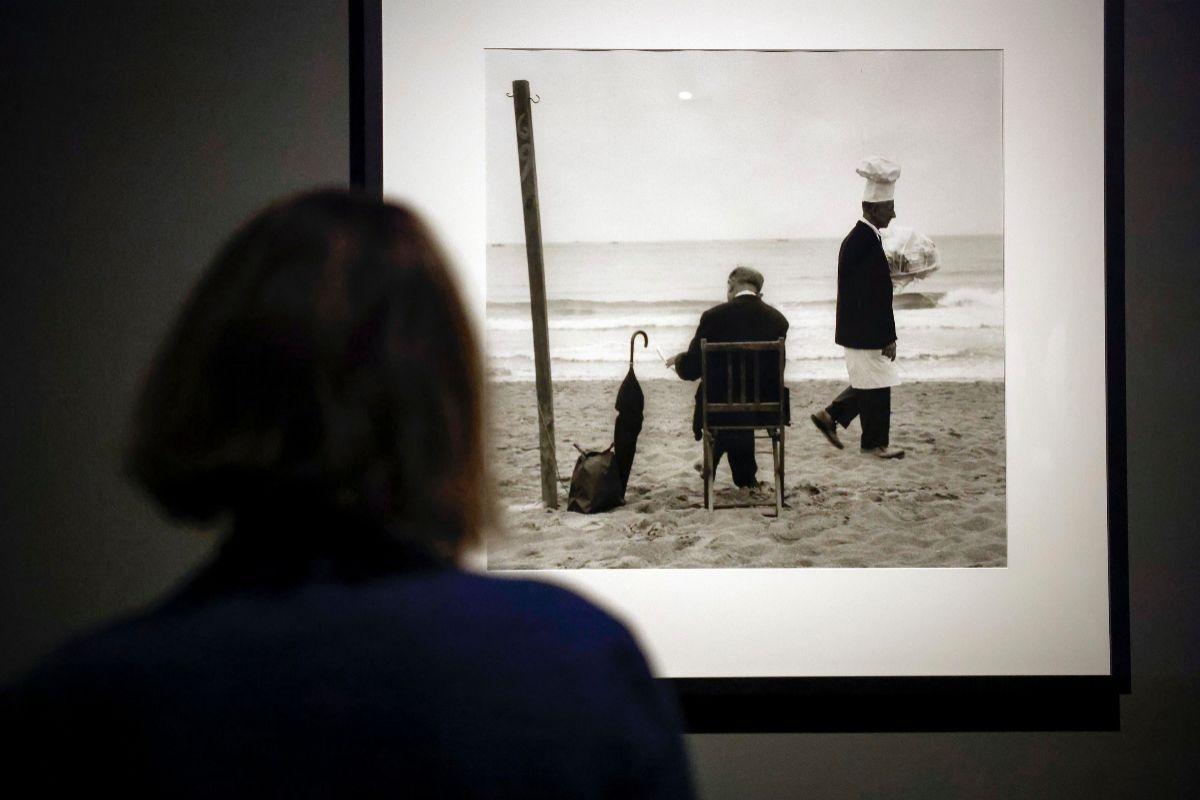 'Exposición Gerardo Vielba, fotógrafo, 1921-1992'.