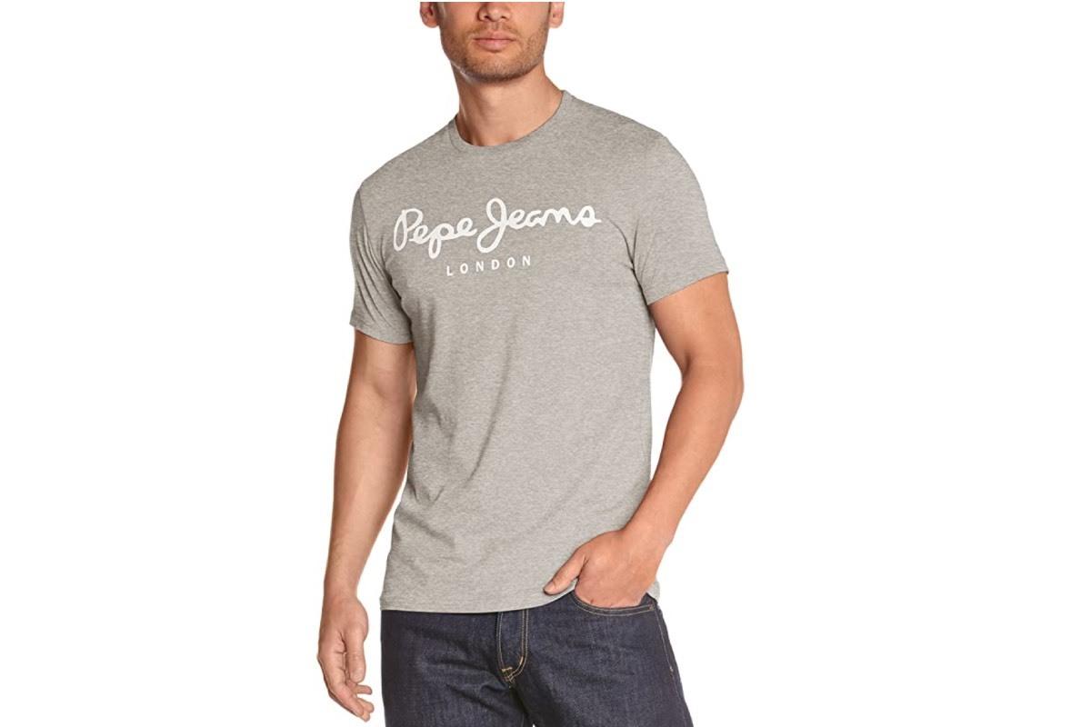 Los chollos del día en Amazon: una camiseta Pepe Jeans, una tabla de flexiones, un compresor de aire para el coche, un ventilador de torre al 46%...
