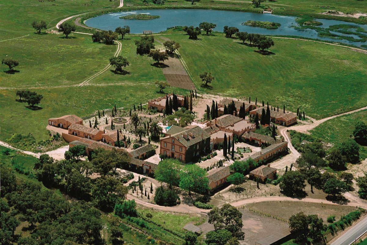 Valdepalacios en Toledo.