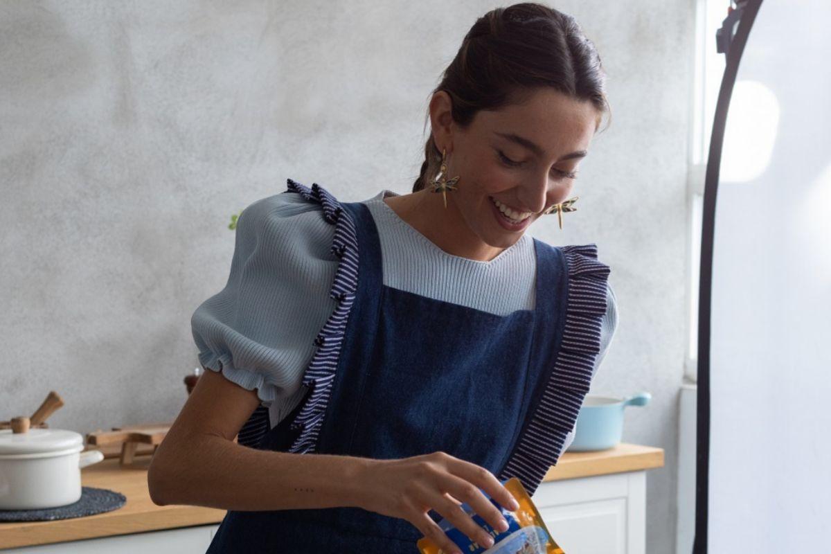 Ana Iglesias es embajadora digital de La Gula del Norte.