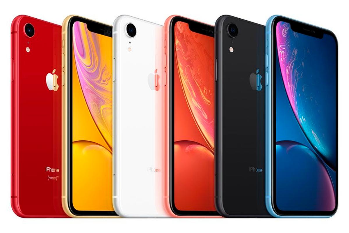 OCU señala la obsolescencia de los iPhone por sus nuevas actualizaciones