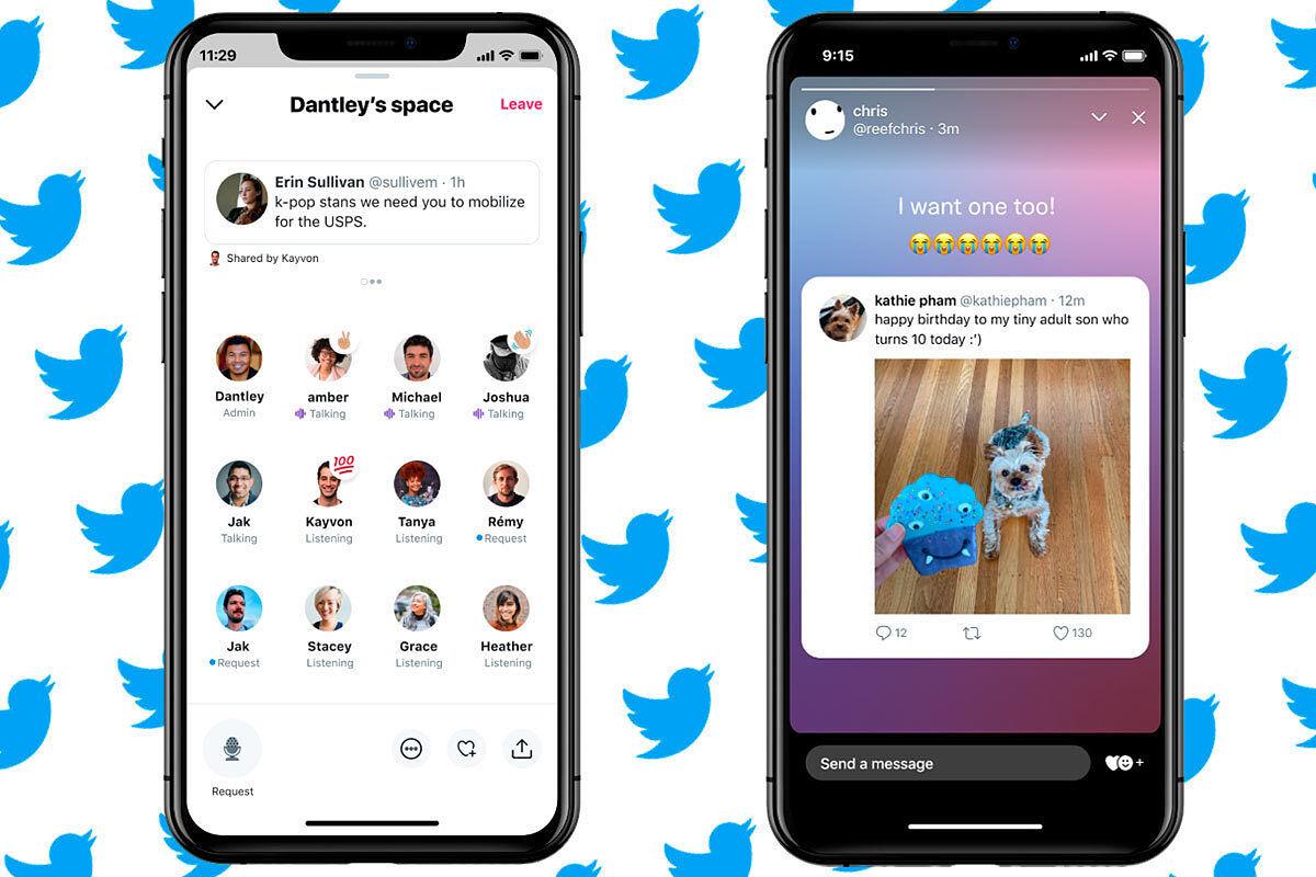 Twitter se rinde con los fleets: adiós a su versión de los stories de Instagram