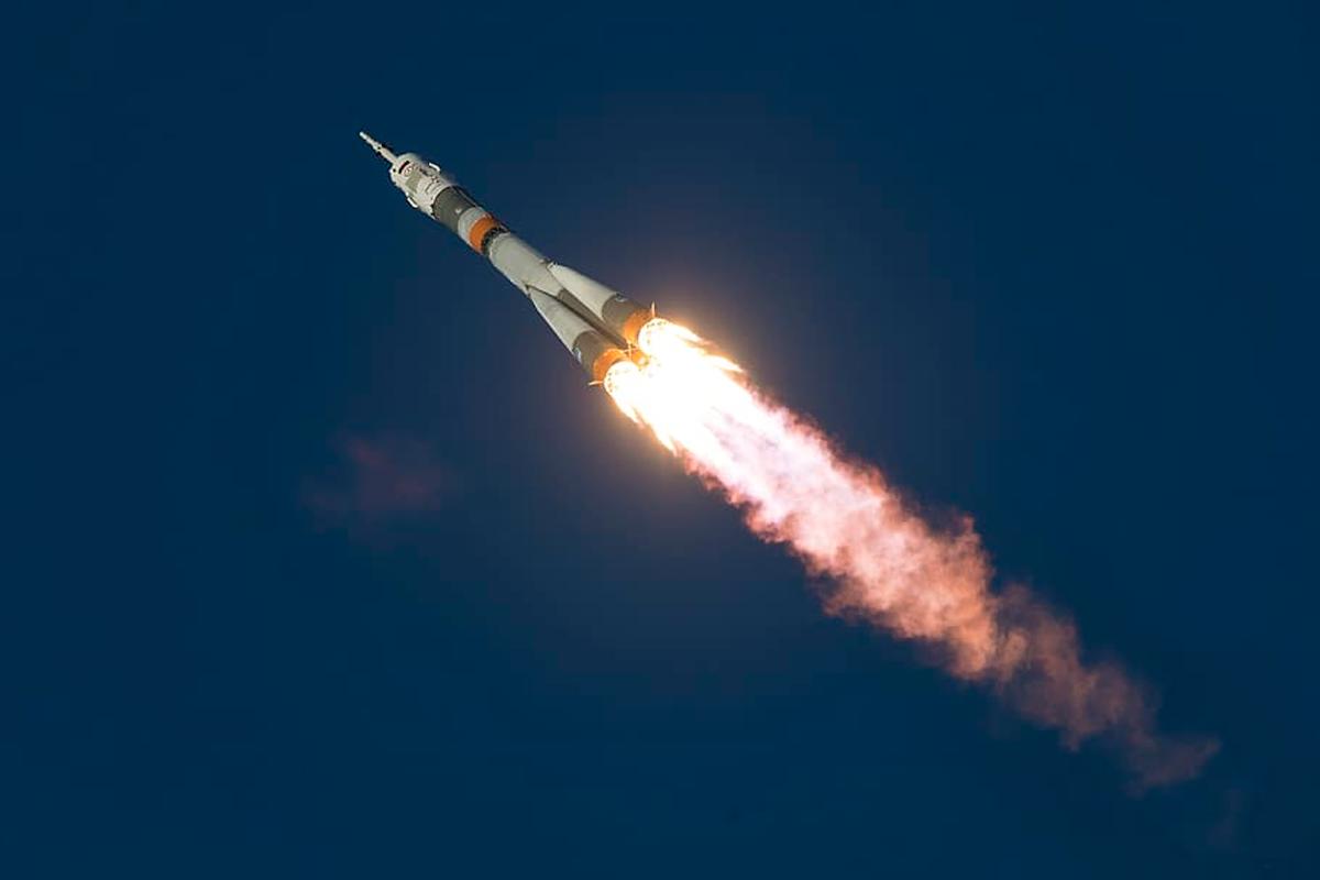 La Guerra de las Galaxias dejará de ser ficción: China prepara cohetes capaces de derribar satélites enemigos