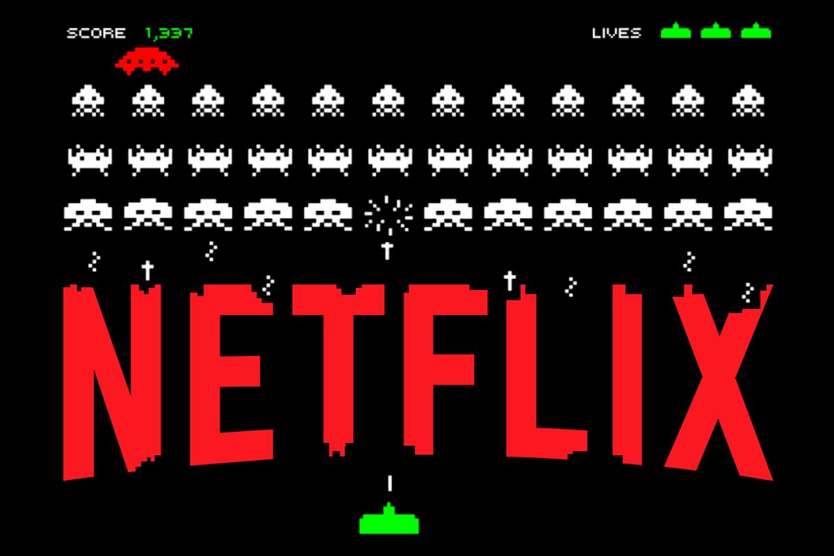 Netflix ahora quiere hacer videojuegos