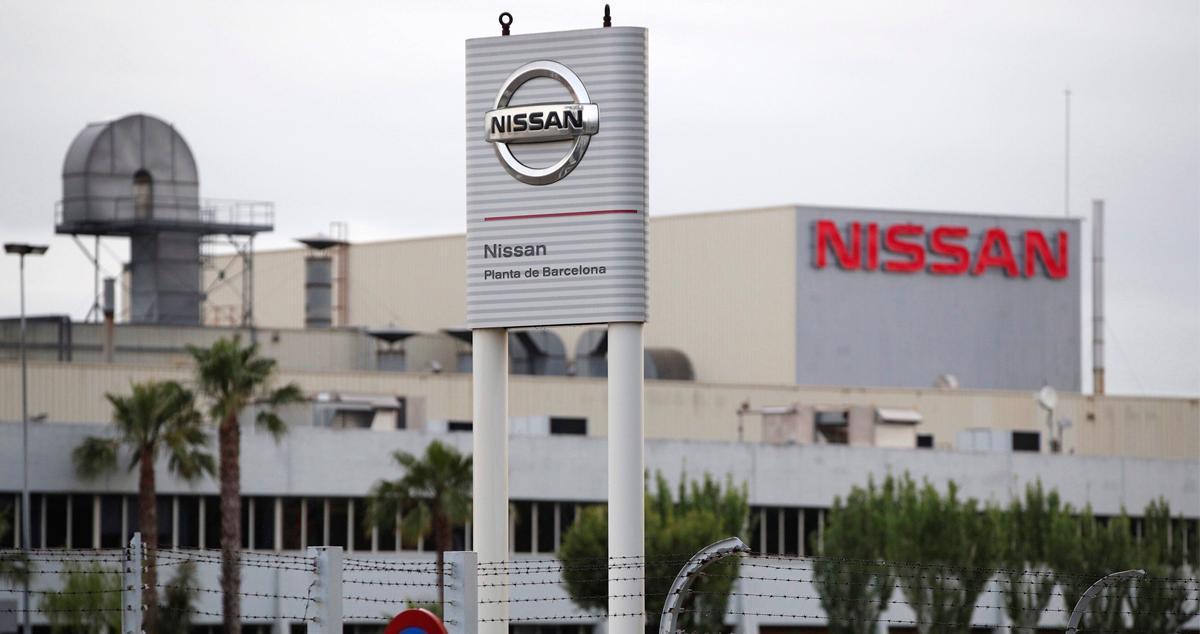 Dos fabricantes asiáticos de coches se suman a los candidatos a reindustrializar Nissa Barcelona