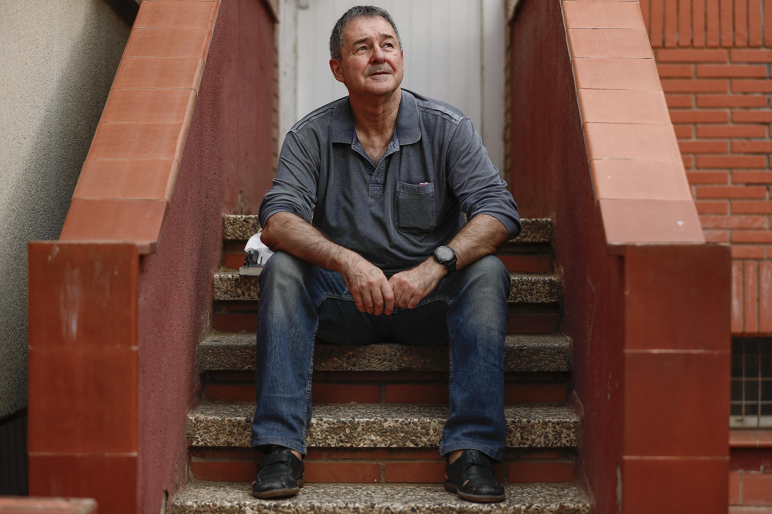 Xavier Massó.