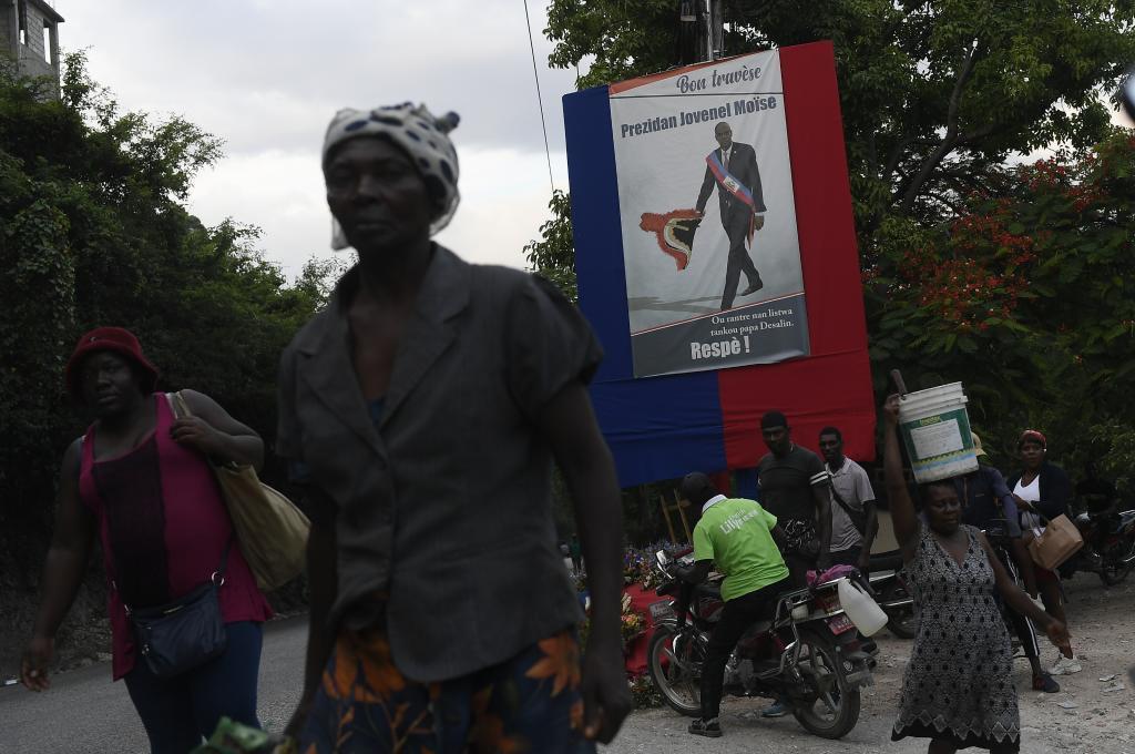 Haití necesita con urgencia un Gobierno de consenso