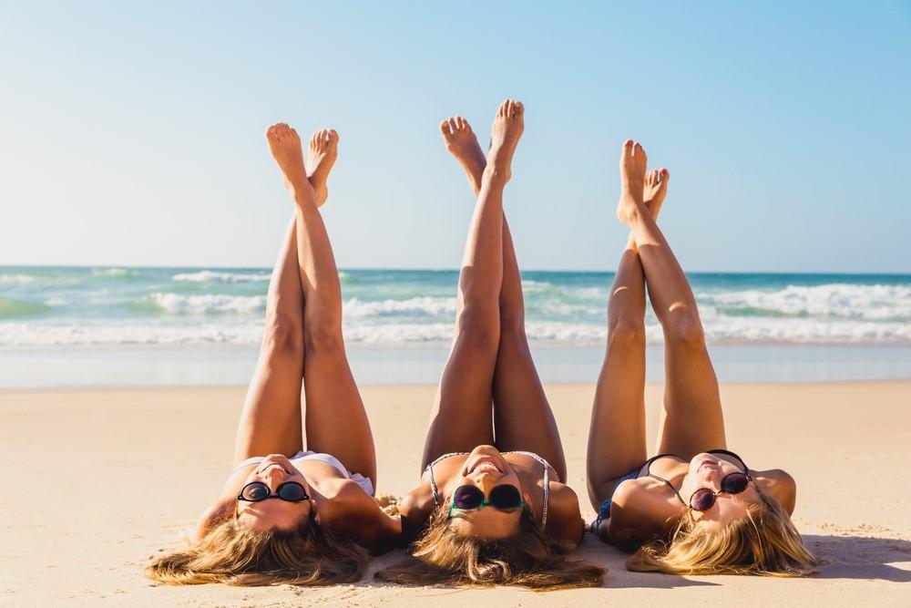 Los mejores autobronceadores para lucir piel morena sin tomar el sol.