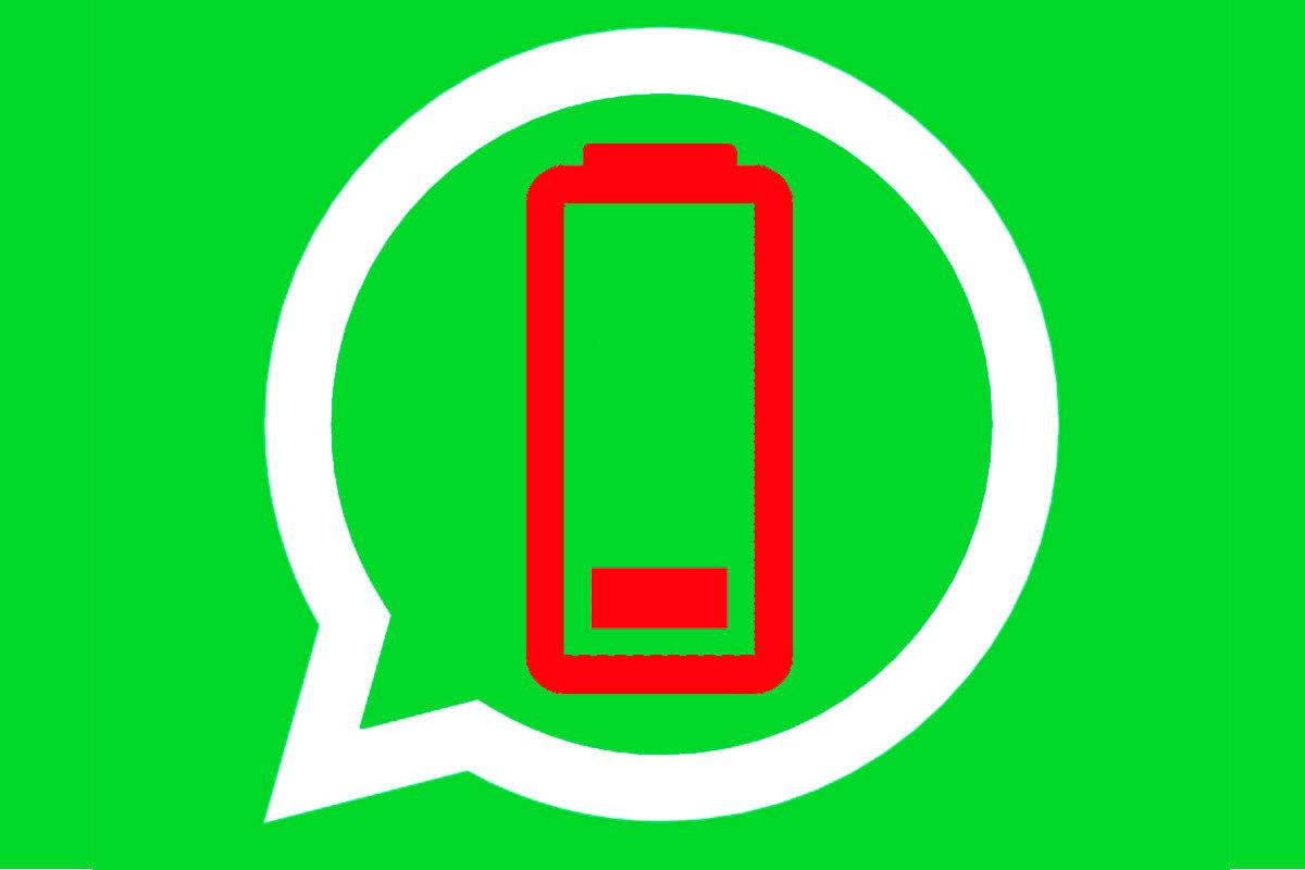Todo lo que necesitas saber sobre la función de WhatsApp que te deja mandar mensajes sin batería.
