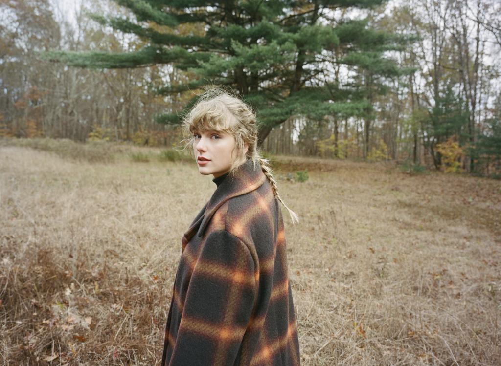 Taylor Swift, la artista que más dinero generó en Estados Unidos durante 2020