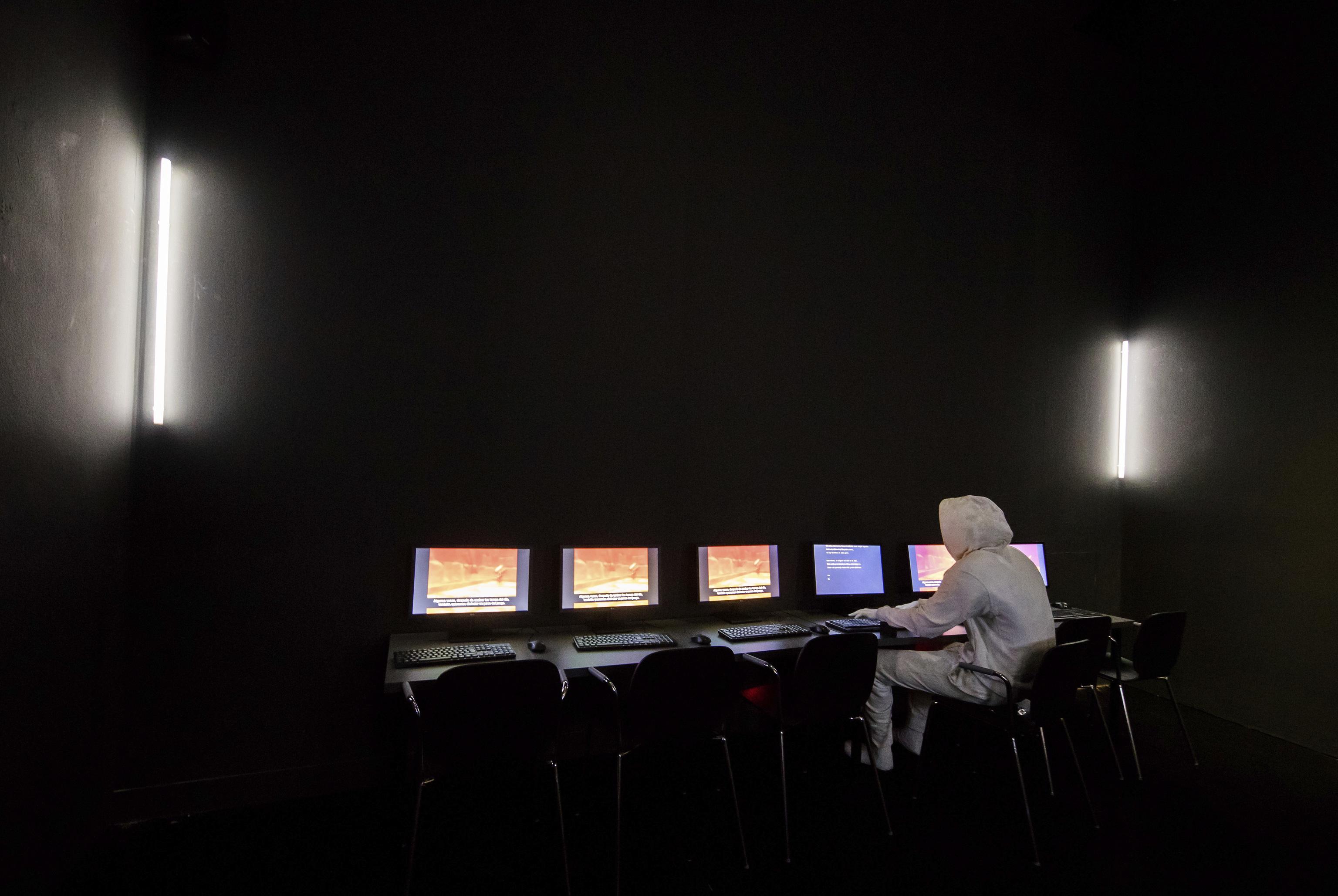La exposición 'Homo Ludens' se estrena en el CaixaForum de Madrid