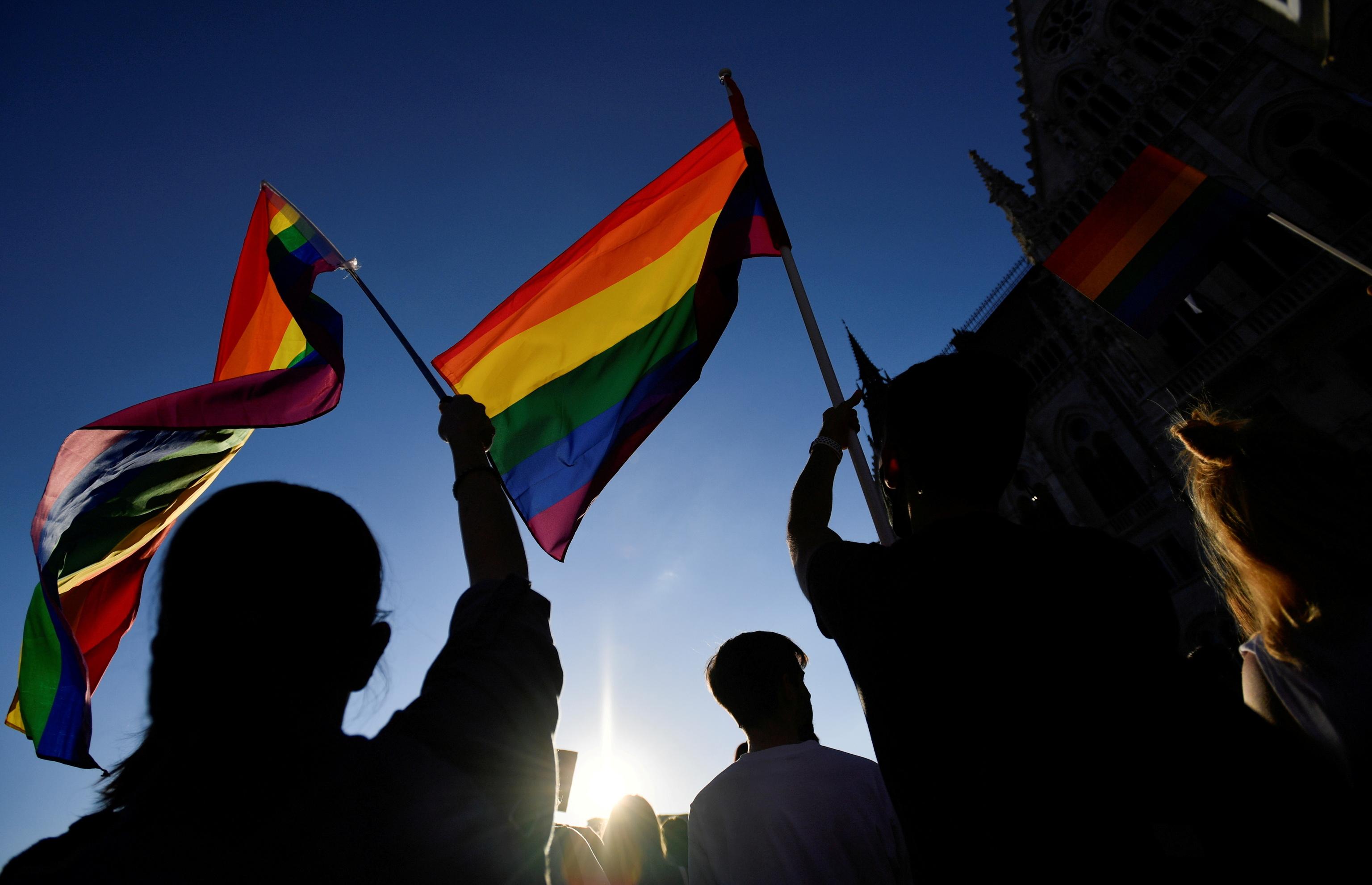 اعتراض به قانون همسان