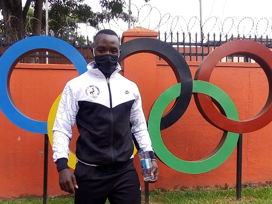 Juegos Olímpicos Tokio 2021: De Tokio, a Kampala deportado: el levantador  de pesas que se saltó la burbuja pandémica | Juegos Olímpicos de Tokio