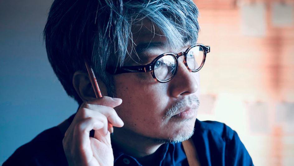 Kentaro Kobayashi.