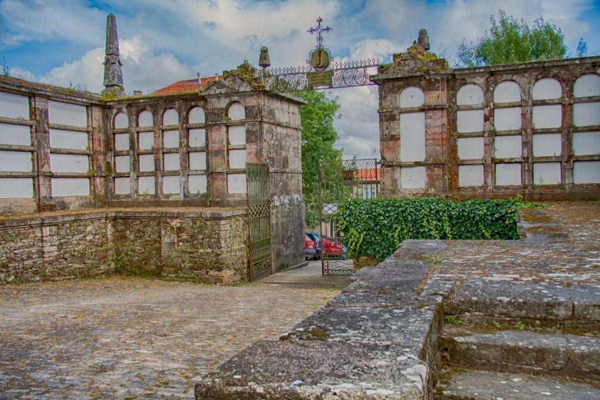 Cementerio Bonaval.