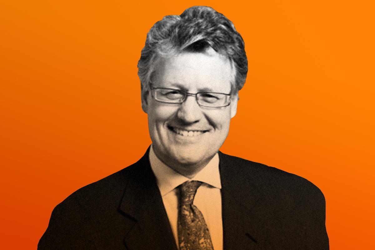 """David Robinson: """"Si se sacan del recibo los cargos de índole política el precio de la luz bajaría un 30%"""""""