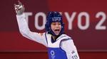 Adriana Cerezo, puro talento adolescente, asegura la primera medalla para España