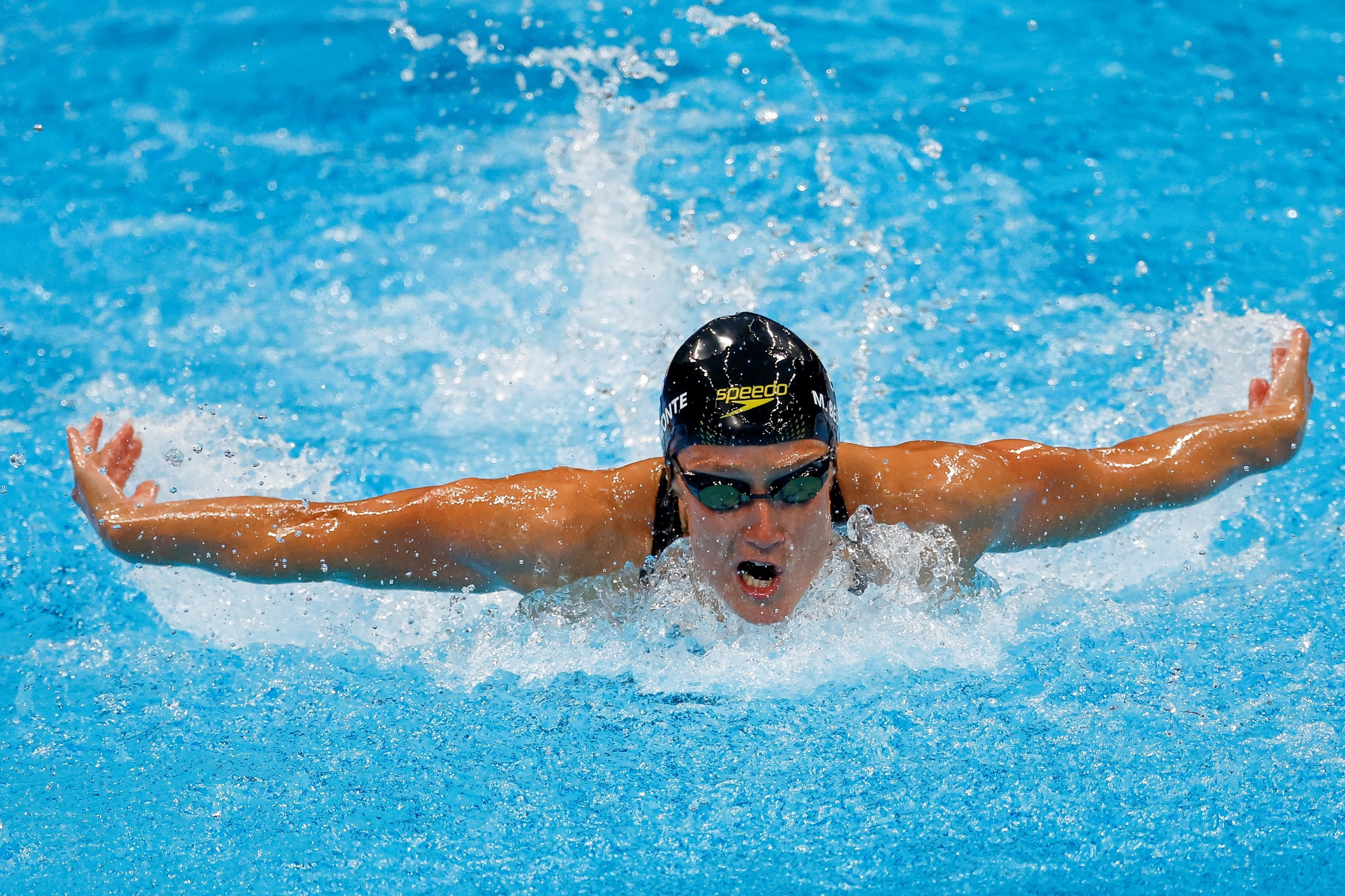 Mireia Belmonte - Natación - Juegos Olímpicos 2021 - Tokio 2020