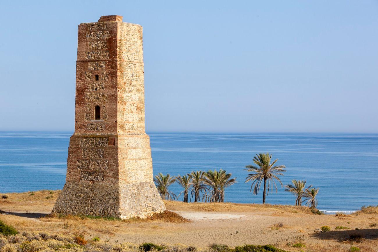 La Torre de los Ladrones.