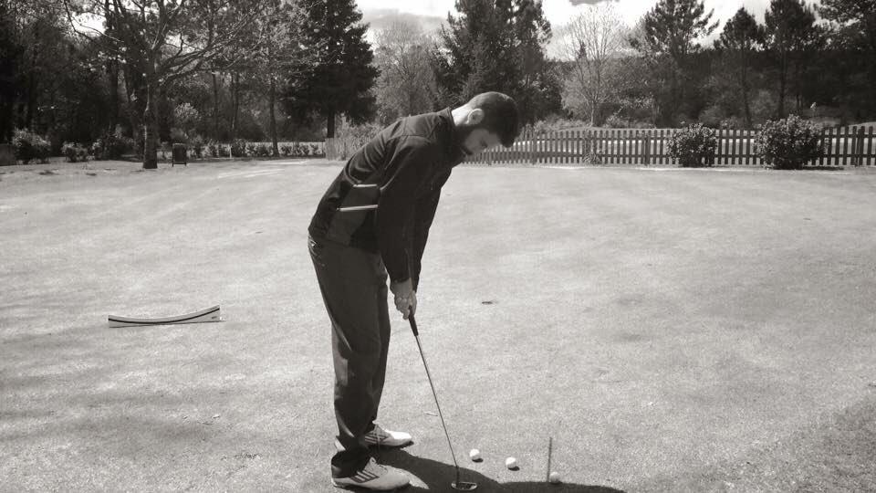 El lío del golf español: el fallo de la Federación que deja fuera a Santiago Tarrío