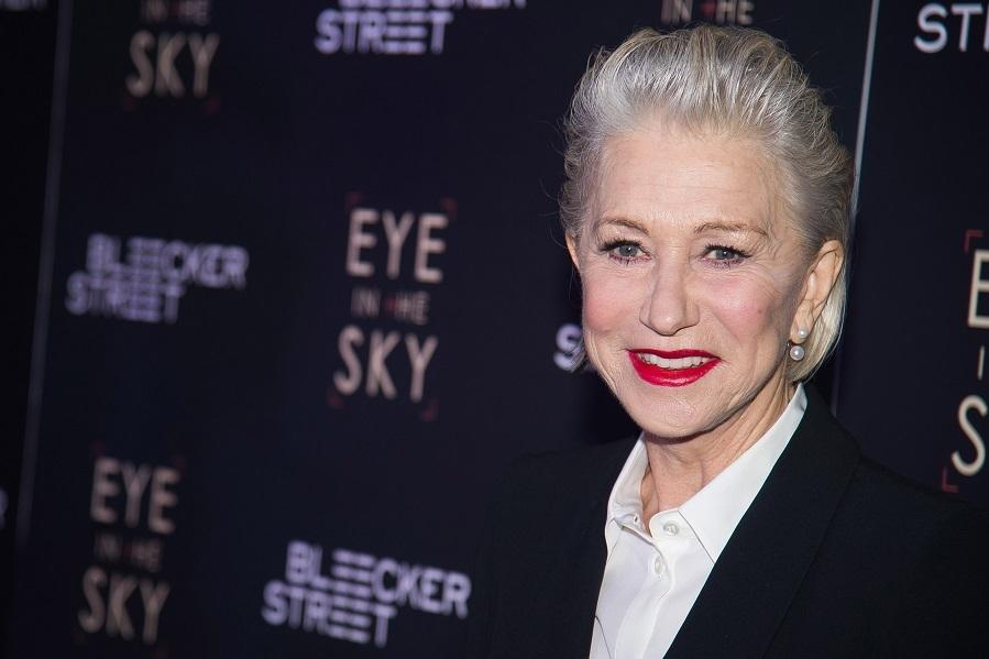 """Helen Mirren cumple 76 años: """"No estoy mejor ahora que cuando era joven, pero me da igual"""" - Arriba el tupé"""