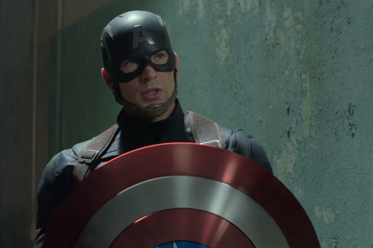 Los guionistas de Capitán América contestan a la duda de si Steve Rogers es virgen
