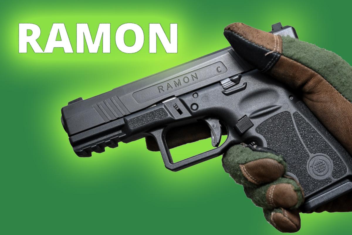 La pistola de la Guardia Civil se llama Ramon: así es la nueva y letal arma que llevará la Benemérita