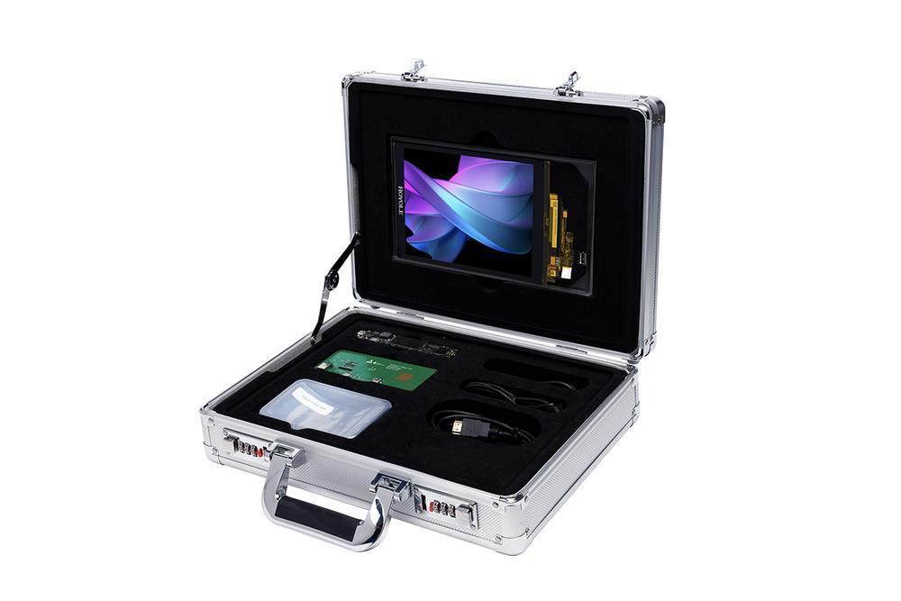 Así es el kit para construirte tu propio móvil.