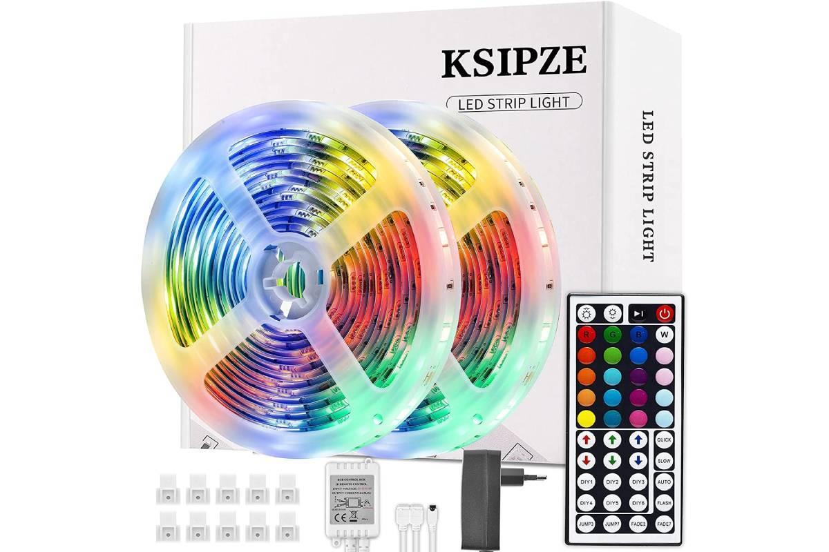 Los chollos del día en Amazon: un reloj Casio al 52%, un kit para hacer sushi en casa, un enchufe inteligente...