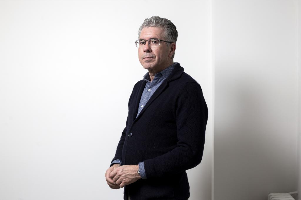 Francisco Granados, ex secretario general del PP de Madrid.