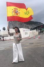 Macarena Olona da alas a su candidatura en Andalucía
