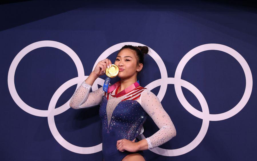 Más que olímpicas - Sunisa Lee lleva la etnia Hmong por primera vez a unos Juegos