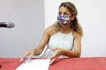 """Yolanda Díaz propone """"un nuevo espacio"""" para confluir con Errejón """"desde fuera de los partidos"""""""