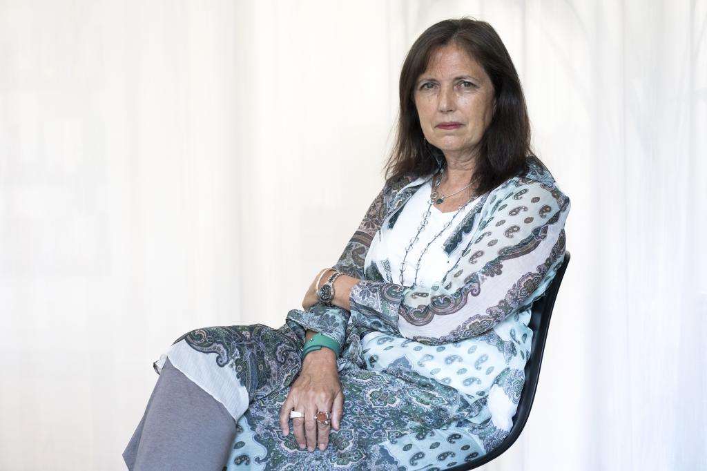 """Claudia Piñeiro: """"La hipocresía es la base de todos los secretos familiares"""""""