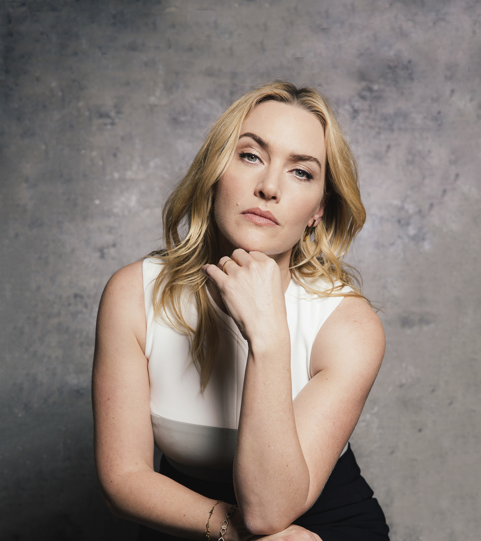 """Kate Winslet: """"El menosprecio a las mujeres en todos los espacios públicos es una realidad terrible"""""""