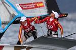 Horarios y opciones de medalla de los españoles que compiten hoy, sábado 31 de julio