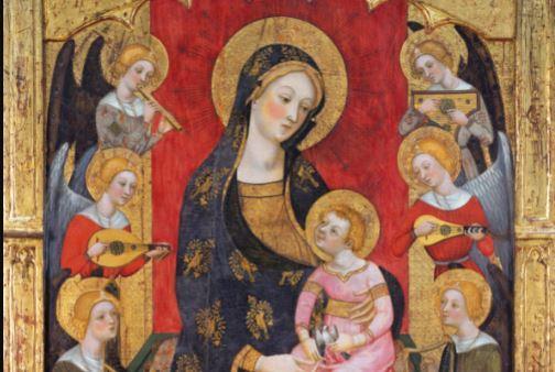 santoral 2 agosto ángeles