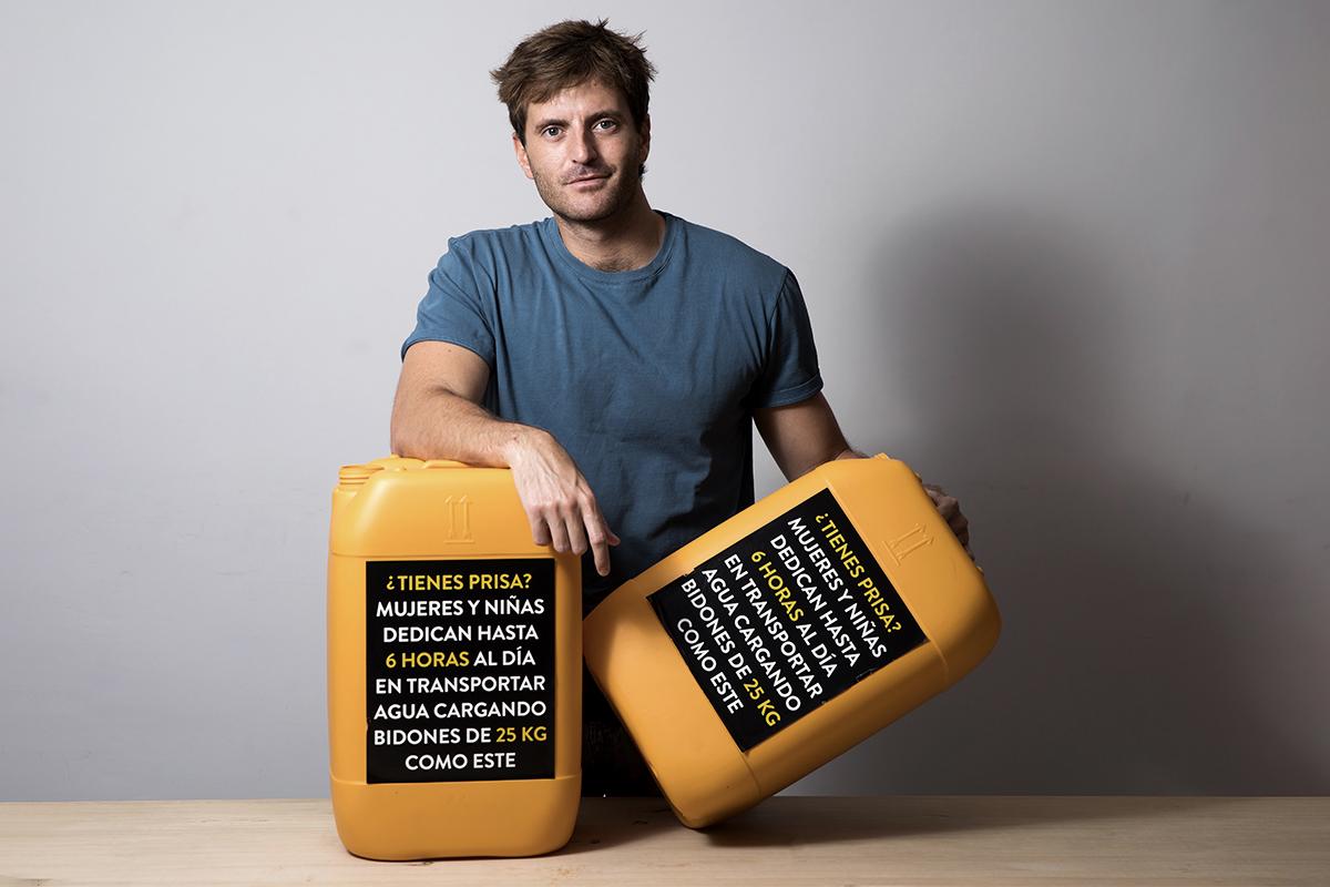 Zumo de Startuperos