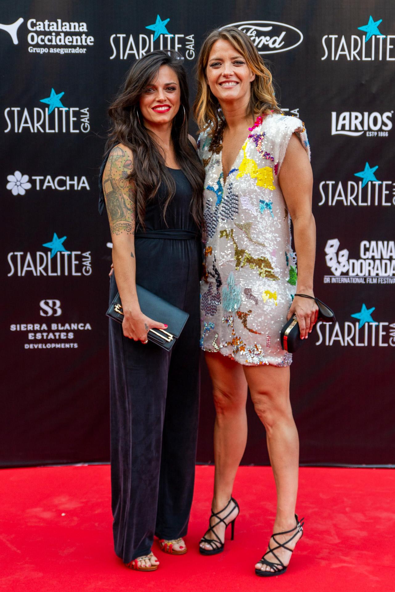 María Casado presenta a su novia en Starlite: ¿quién es Martina, la artista que ha conquistado a la periodista?