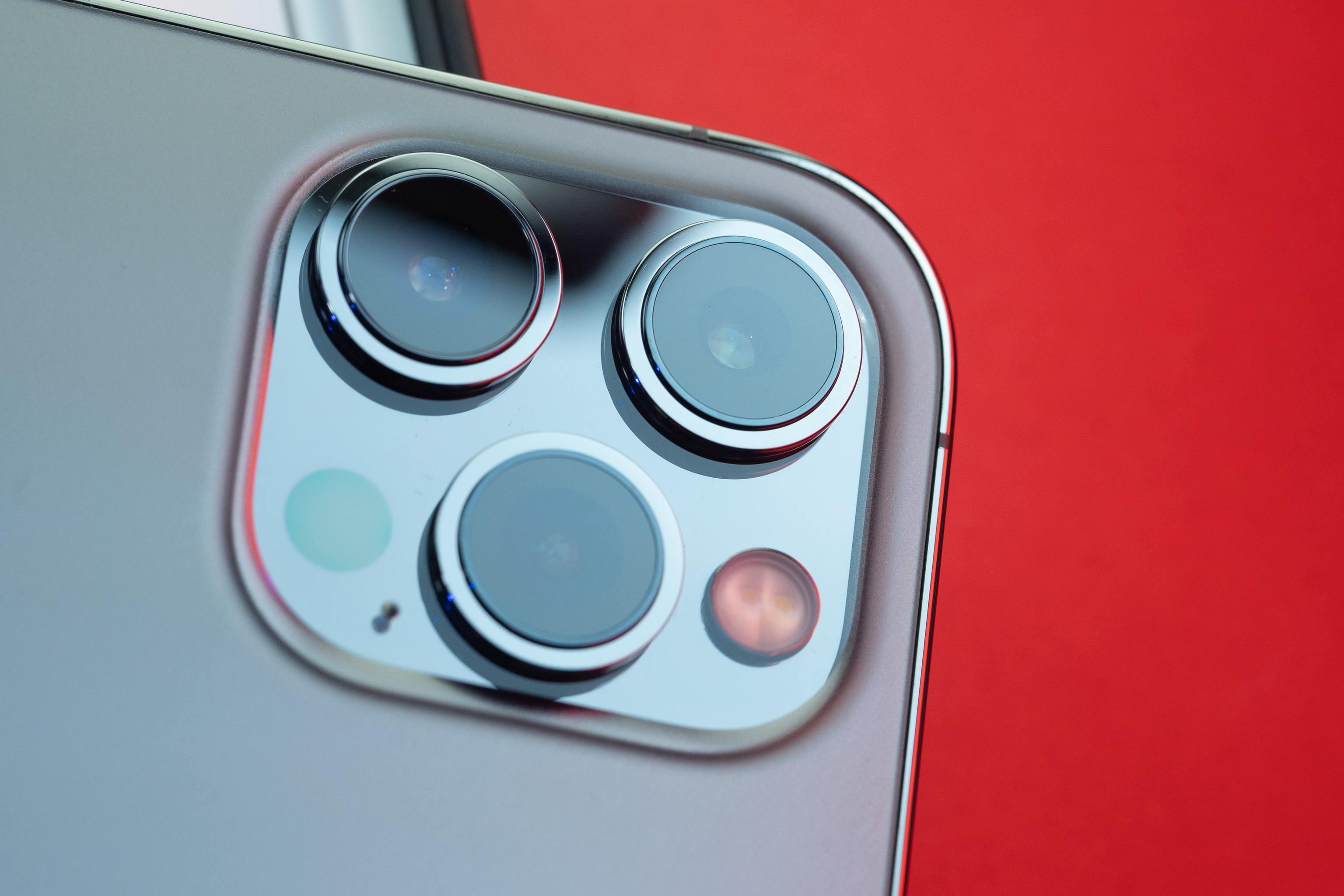 iPhone 13: Apple lo apostará todo a la cámara