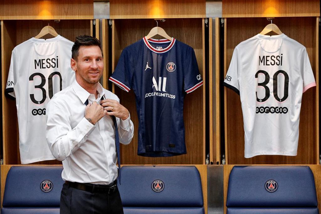 El secreto de Messi para retener a Mbappé en el PSG | Fútbol